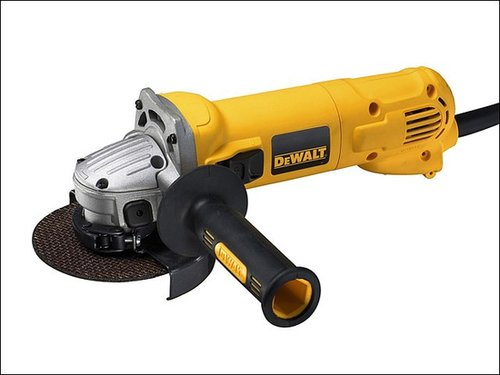 D28113K Mini Angle Grinder In Kit Box 115mm 230 Volt | Power Tools 2 Buy