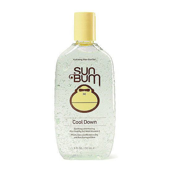 Budget-friendly buys are always popular on Pinterest. From this week's sunburn care shopping guide, you loved this Sun Bum Cool Down Gel the most.