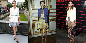 Olivia Palermo Never, Ever Gets an Outfit Wrong (Here's the Proof)