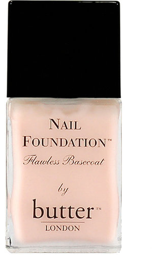 butter LONDON 'Nail Foundation' Flawless Basecoat