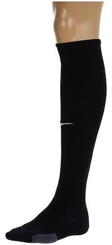 Nike - Nike Soccer Park IV Sock (Black/(White)) - Footwear