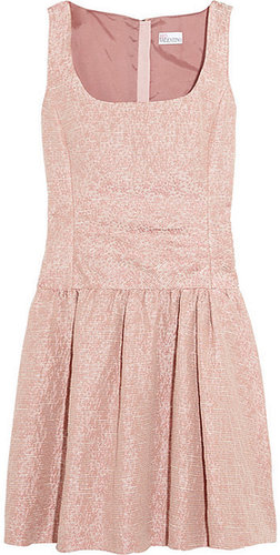 RED Valentino Jacquard dress