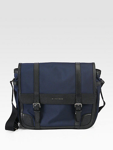 Burberry Renton Messenger Bag