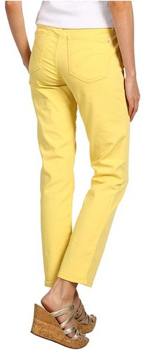 Miraclebody Jeans - Sandra D. Ankle Jean (Sunflower) - Apparel