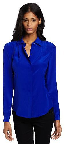 Trina Turk Women's Crystal Blouse
