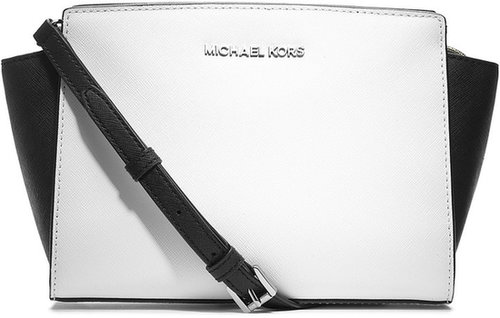 Michael Kors Medium Selma Messenger