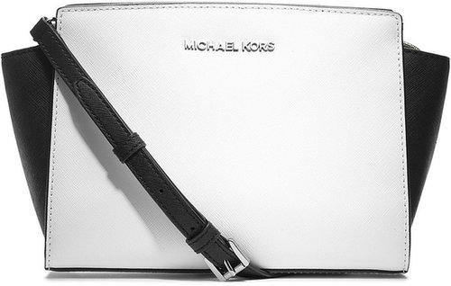 Michael Kors Medium Selma Messenger