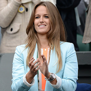 Information About Andy Murray's Girlfriend Kim Sears