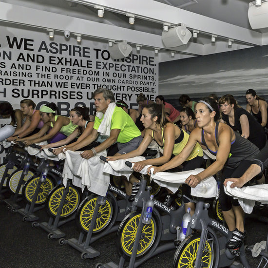 SoulCycle Tips For Beginners
