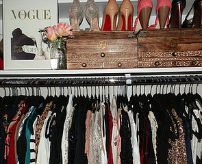 Inside Her Wardrobe: Samantha Wills