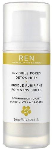 REN 'Invisible Pores' Detox Mask