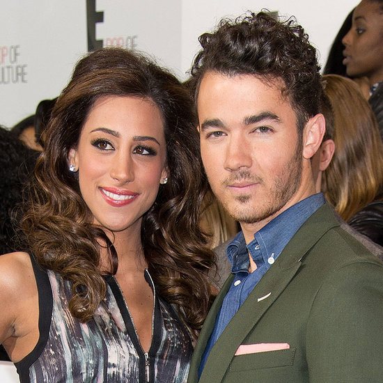 Kevin Jonas and Danielle Jonas Expecting First Child