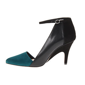 10 Crosby Derek Lam Launches Shoes For Pre-Fall 2013