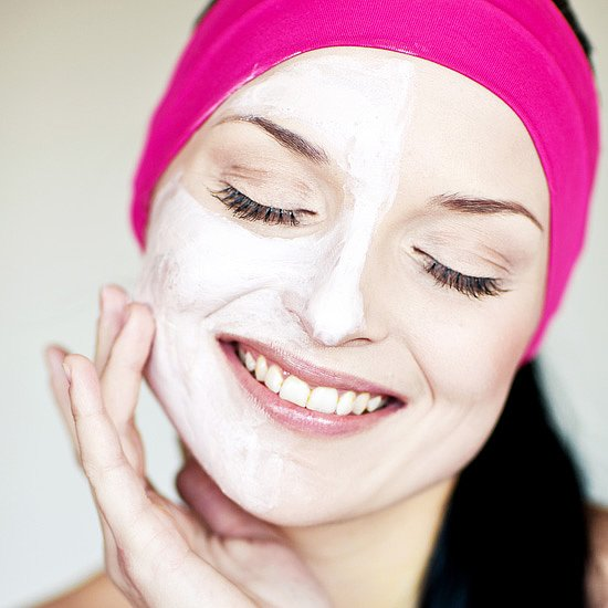 Skin Care 101: Face Masques