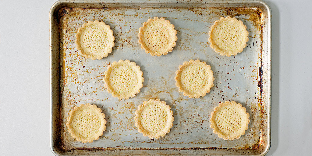 Pate Sucrée: A Blank Slate For Your Whimsical Pastry Creations
