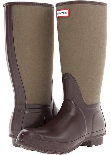 Hunter - Arlen (Espresso) - Footwear