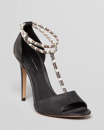 Elie Tahari Sandals - Odessa High Heel
