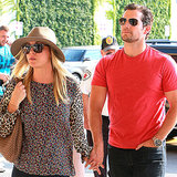 New Celebrity Couples | Summer 2013