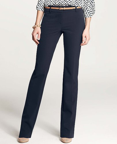 Tall Sleek Stretch Slim Pants