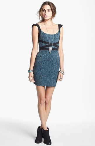 Free People 'Cross My Heart' Dress