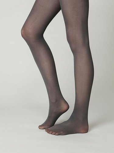 London Opaque Tights