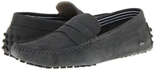 Lacoste - Concours 6 (Blue) - Footwear