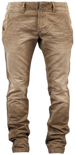 Prps Goods And Co. colored savoy chino pant