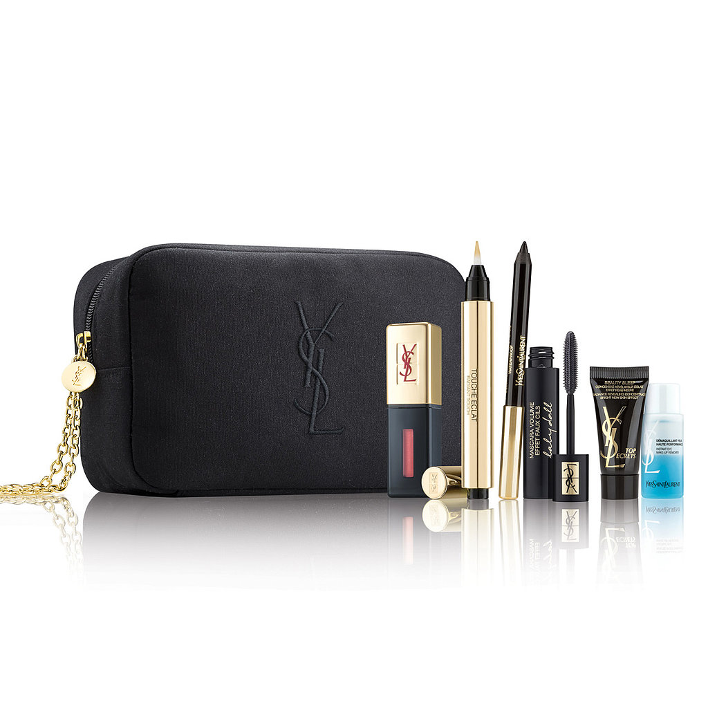 YSL Must-Have Set, $75 ($127 value)