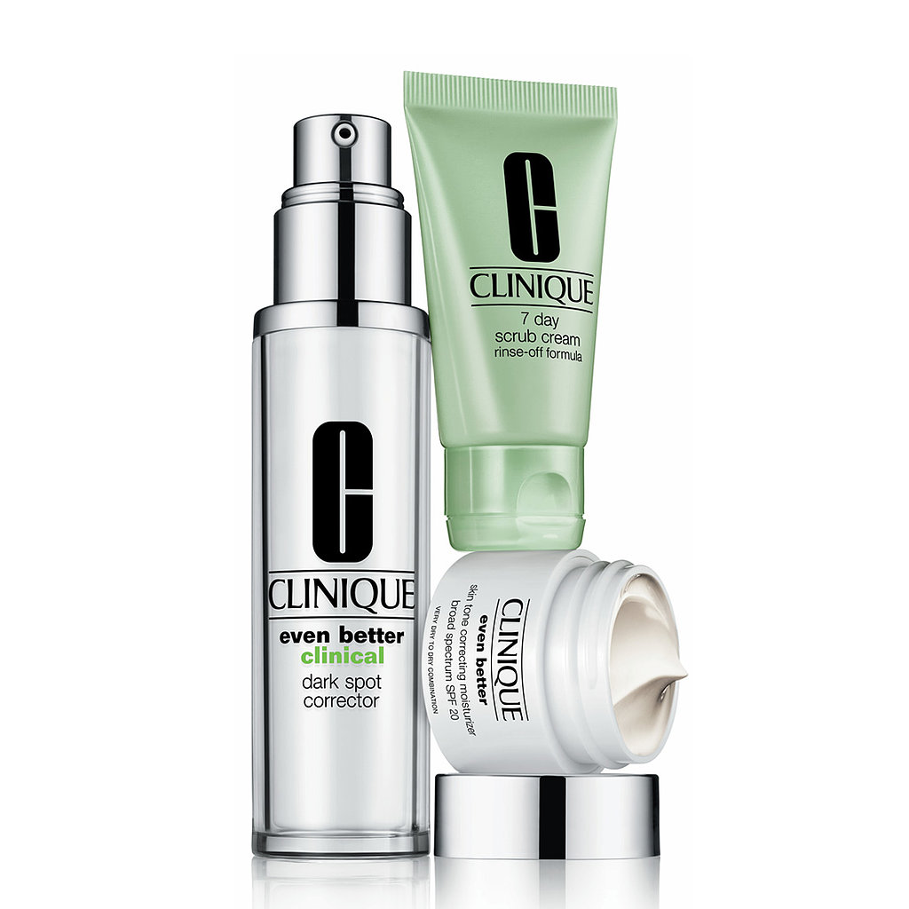 Clinique Even Better Set, $76 ($105 value)