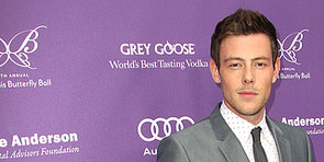 Confirmed: Glee Star Cory Monteith Found Dead