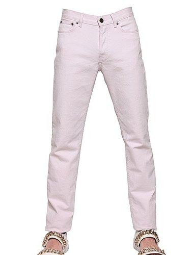 18.5cm Slim Fit Denim Jeans