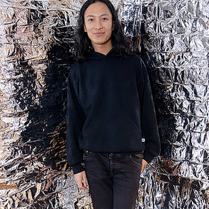 Alexander Wang Gave Away Clothes on Saturday