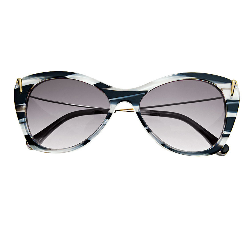 Elizabeth and James has been killing the sunglass game for years. If you don't already own some, then this black-and-white pair ($130, originally $195) would make a nice addition to your collection.