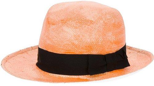 Unity 'Panama' hat