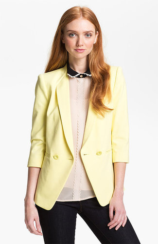 Ted Baker London Double Breasted Blazer