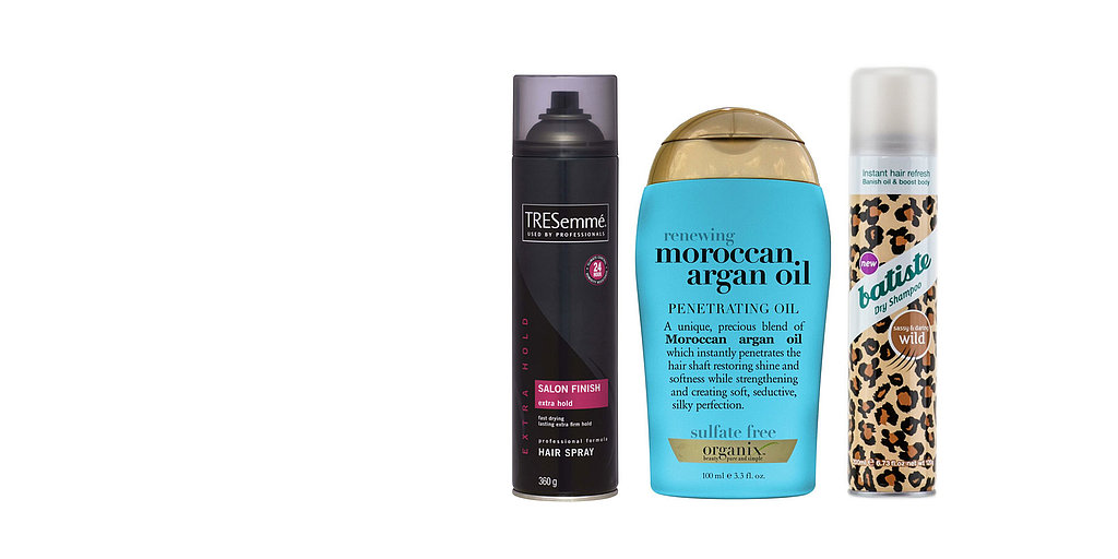 The 10 Best-Selling Hair Products at Priceline