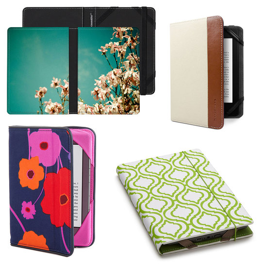 Cases Fit For the Kindle Paperwhite
