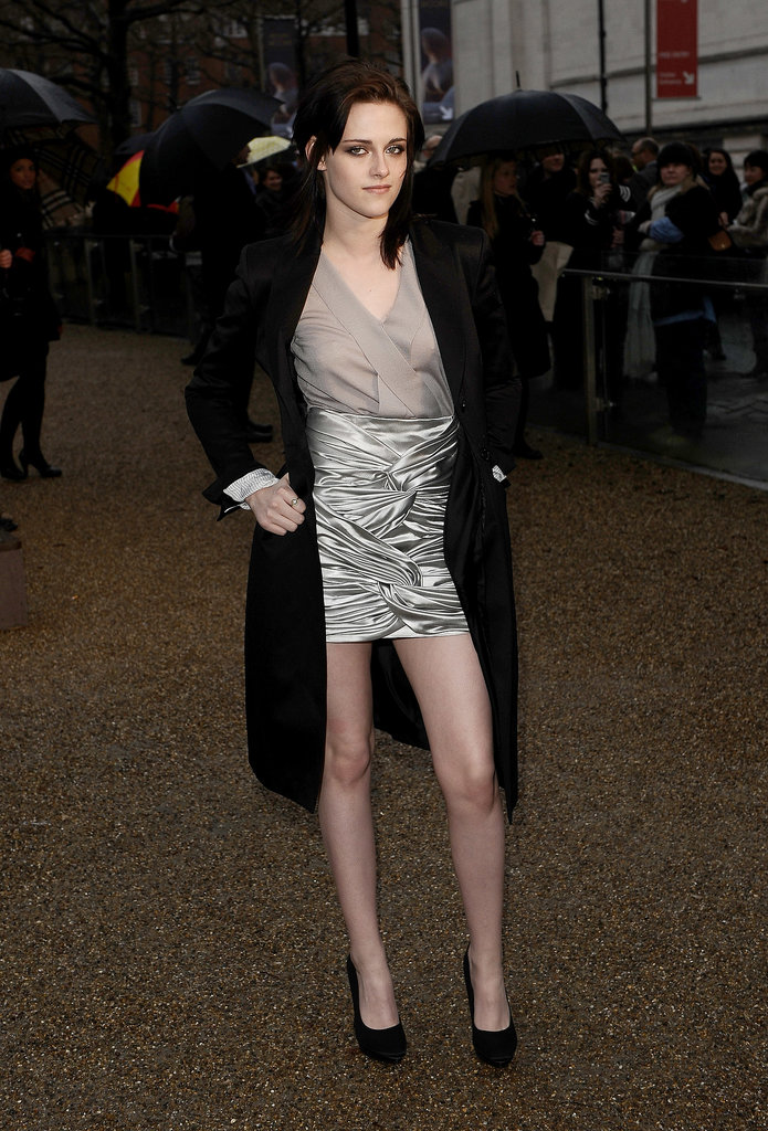 Kristen Stewart Birthday Her Best Red Carpet Style