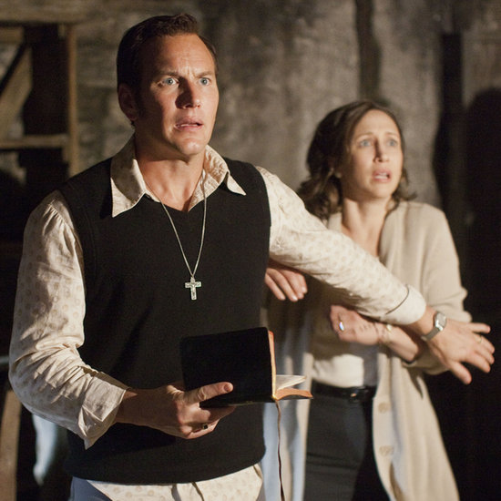 The Conjuring True Story