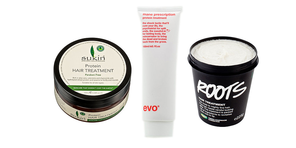Cash or Credit: Protein Hair Treatments on Every Budget