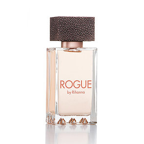 Video For Rihanna's New Fragrance Rogue