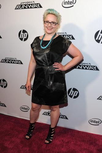 Becky Ross, Season Nine