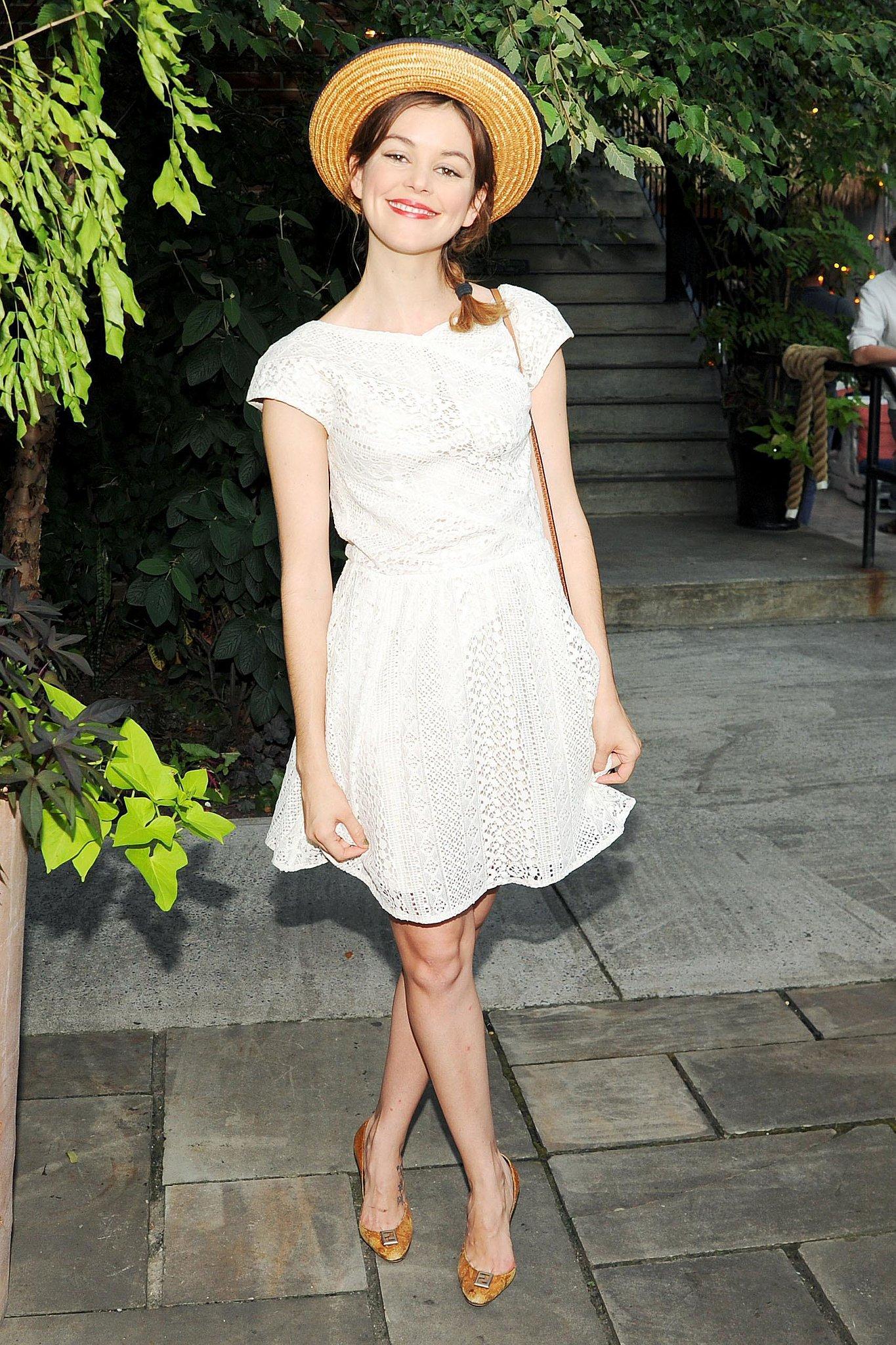 Adorable Summer Dresses