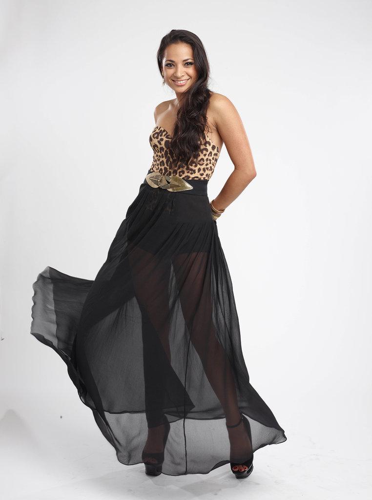 Layana Aguilar, Season 11