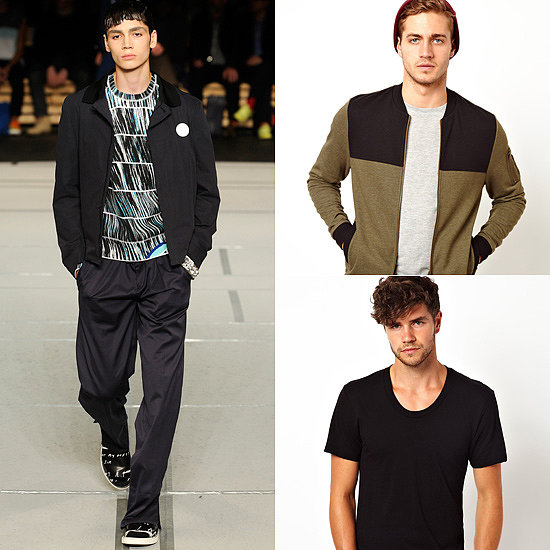 Mens Designer Clothes Online The Man Style Files ASOS
