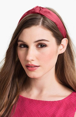 L. Erickson 'Narrow Knot' Turban Headband