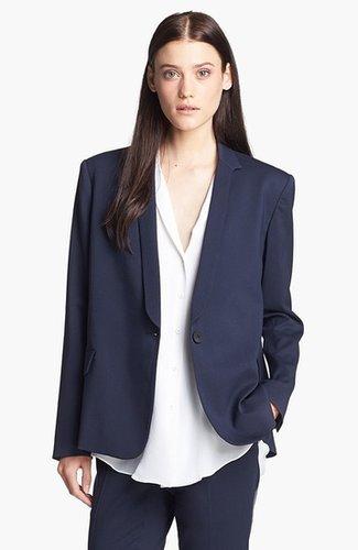 Theyskens' Theory 'Janton Fruma' Single Button Jacket