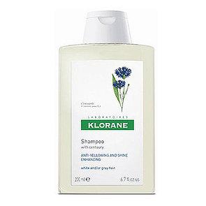 Klorane Centaury Extract Shampoo Review