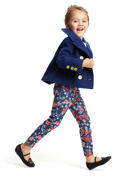 Joe Fresh Kids Clothes Popsugar Moms
