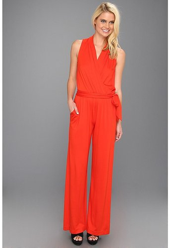 Trina Turk - Marianela Jumpsuit (Piping Hot) - Apparel